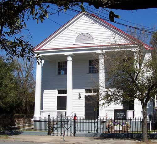 Old bethel methodist episcopal church 222 calhoun street image